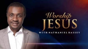 Nathaniel Bassey - Worship Jesus